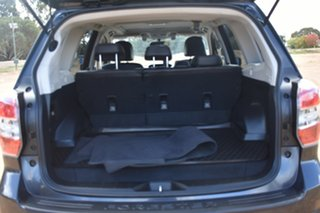2013 Subaru Forester S4 MY14 2.5i-S Lineartronic AWD Grey 6 Speed Constant Variable Wagon