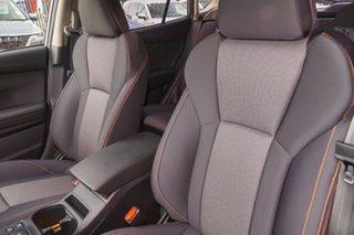 2021 Subaru XV G5X 2.0I Silver Constant Variable SUV