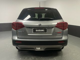 2019 Suzuki Vitara LY Series II Turbo 4WD Grey 6 Speed Sports Automatic Wagon