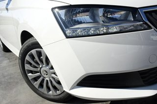 2020 Skoda Fabia NJ MY21 81TSI DSG 9p9p 7 Speed Sports Automatic Dual Clutch Hatchback.