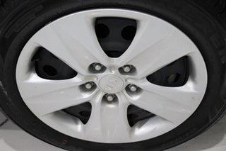 2018 Kia Cerato BD MY19 S Silver 6 Speed Sports Automatic Hatchback