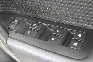 2011 Holden Captiva CG Series II 7 CX (4x4) Gold 6 Speed Automatic Wagon