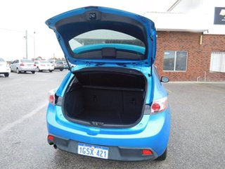2010 Mazda 3 BL10F1 MY10 Neo Activematic Blue 5 Speed Sports Automatic Hatchback