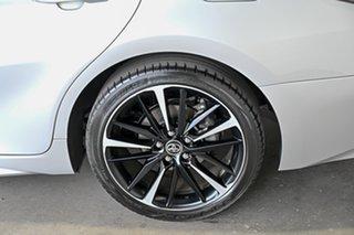 2018 Toyota Camry GSV70R SX Silver 8 Speed Sports Automatic Sedan