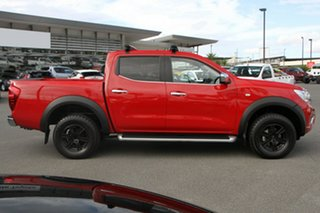 2015 Nissan Navara D23 RX Red 7 Speed Sports Automatic Utility.