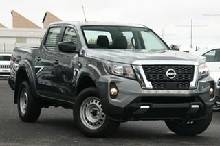 2021 Nissan Navara D23 MY21 SL Brown 7 Speed Sports Automatic Utility.