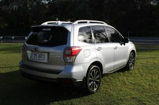 2016 Subaru Forester S4 MY17 XT CVT AWD Premium Silver 8 Speed Constant Variable Wagon