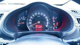 2011 Kia Sportage SL MY12 Platinum Bronze 6 Speed Sports Automatic Wagon