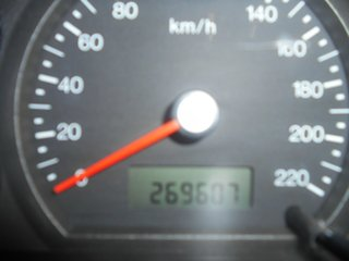 2004 Ford Falcon BA Tradesman Super Cab XL White 4 Speed Automatic Traytop