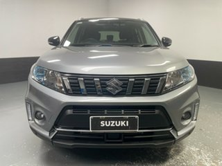 2019 Suzuki Vitara LY Series II Turbo 4WD Grey 6 Speed Sports Automatic Wagon.
