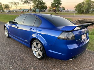 2006 Holden Commodore VE SS Blue 6 Speed Manual Sedan