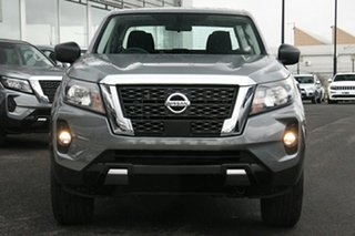 2021 Nissan Navara D23 MY21 SL Brown 7 Speed Sports Automatic Utility