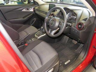2017 Mazda CX-3 Maxx SKYACTIV-Drive Wagon