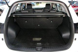 2017 Hyundai Tucson TL MY17 Active X 2WD White 6 Speed Manual Wagon