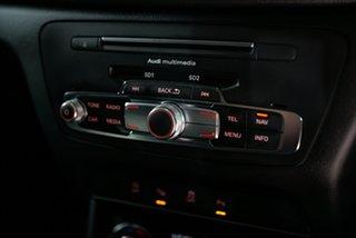 2017 Audi Q3 8U MY18 TFSI S Tronic Blue 6 Speed Sports Automatic Dual Clutch Wagon
