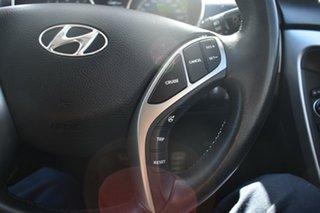 2015 Hyundai i30 GD3 Series II MY16 SR Premium White 6 Speed Sports Automatic Hatchback