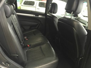 2013 Kia Sorento XM MY14 Platinum (4x4) Grey 6 Speed Automatic Wagon