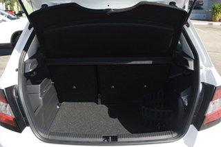2020 Skoda Fabia NJ MY21 81TSI DSG 9p9p 7 Speed Sports Automatic Dual Clutch Hatchback