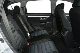 2021 Honda CR-V RW MY21 Vi FWD Lunar Silver 1 Speed Constant Variable Wagon