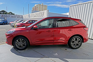 2020 Ford Escape ZH 2020.75MY ST-Line Red 8 Speed Sports Automatic SUV