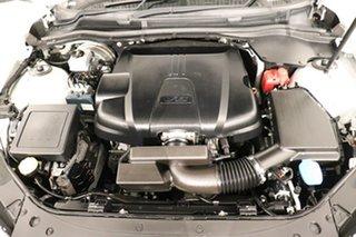 2015 Holden Ute VF II MY16 Ute Heron White 6 speed Automatic Utility