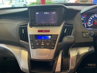 2013 Honda Odyssey 4th Gen MY13 Luxury Red 5 Speed Sports Automatic Wagon