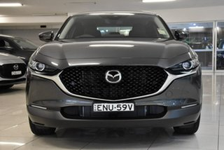 2021 Mazda CX-30 DM2W7A G20 SKYACTIV-Drive Touring Grey 6 Speed Sports Automatic Wagon.