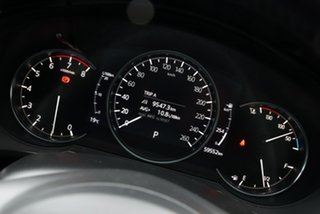 2018 Mazda CX-9 TC Azami SKYACTIV-Drive i-ACTIV AWD Soul Red Crystal 6 Speed Sports Automatic Wagon