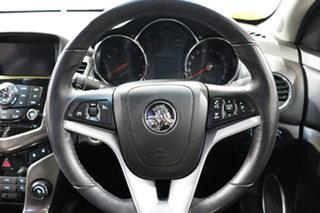 2014 Holden Cruze JH Series II MY14 SRi-V Silver 6 Speed Sports Automatic Hatchback