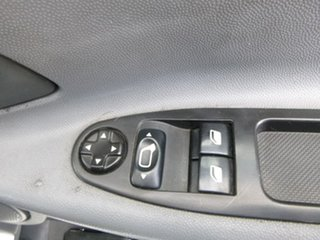2010 Peugeot Expert G9P L1 White Manual Van