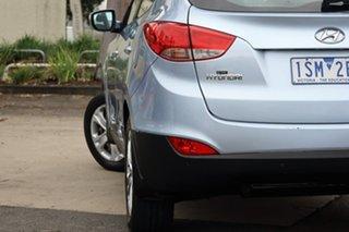 2011 Hyundai ix35 LM MY11 Active 5 Speed Manual Wagon