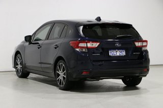 2017 Subaru Impreza MY17 2.0I-L (AWD) Blue Continuous Variable Hatchback