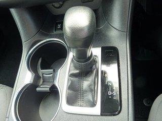 2019 Toyota Kluger GSU55R GX AWD Silver Pearl 8 Speed Sports Automatic Wagon