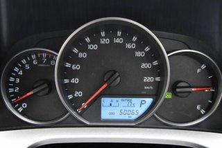 2016 Toyota RAV4 ASA44R GX AWD White 6 Speed Sports Automatic Wagon