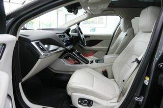 2019 Jaguar I-Pace MY19 Update EV400 First Editn AWD (294kW) Grey 1 Speed Automatic Wagon