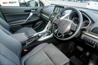 2021 Mitsubishi Eclipse Cross YB MY21 Aspire 2WD Red Diamond 8 Speed Constant Variable Wagon