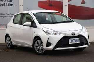 Yaris Ascent 1.3L Petrol Automatic 5 Door Hatch.