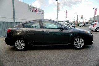 2013 Mazda 3 BL10F2 MY13 Maxx Activematic Sport Grey 5 Speed Sports Automatic Sedan.
