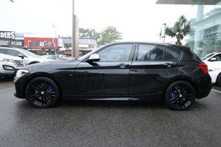 2018 BMW M140i F20 LCI MY18 Black Sapphire 8 Speed Automatic Hatchback