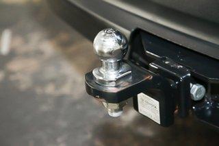 2015 Toyota Kluger GSU50R GX 2WD Black 6 Speed Sports Automatic Wagon