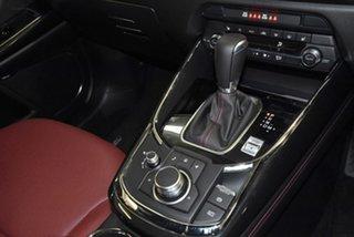 2020 Mazda CX-9 TC GT SP SKYACTIV-Drive i-ACTIV AWD Grey 6 Speed Sports Automatic Wagon