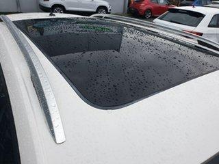 2016 Skoda Octavia NE MY16 RS DSG 162TSI White 6 Speed Sports Automatic Dual Clutch Wagon.