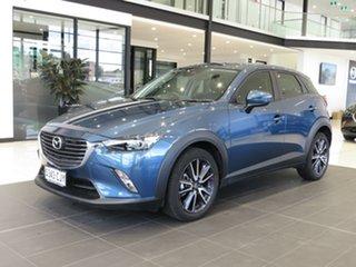 2018 Mazda CX-3 Akari SKYACTIV-Drive Wagon.