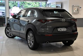 2021 Mazda CX-30 DM2W7A G20 SKYACTIV-Drive Touring Grey 6 Speed Sports Automatic Wagon