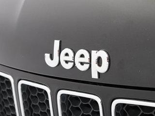 2013 Jeep Grand Cherokee WK MY14 SRT 8 (4x4) Black 8 Speed Automatic Wagon