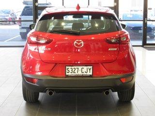 2017 Mazda CX-3 Maxx SKYACTIV-Drive i-ACTIV AWD Wagon