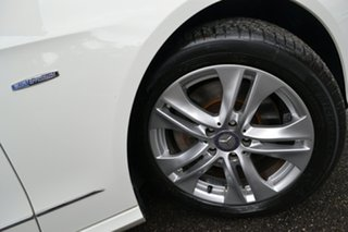 2010 Mercedes-Benz E-Class W212 E250 CDI BlueEFFICIENCY Avantgarde White 5 Speed Sports Automatic