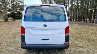 2021 Volkswagen Transporter T6.1 MY21 TDI340 SWB DSG Candy White 7 Speed