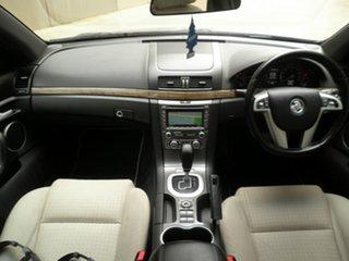 2007 Holden Calais VE MY08.5 V International Evoke 6 Speed Sports Automatic Sedan