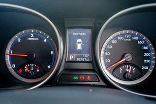 2014 Hyundai Santa Fe DM2 MY15 Active Blue 6 Speed Sports Automatic Wagon